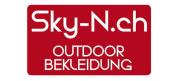 Sky-N Outdoor Bekleidung